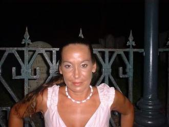 Heather Barker 2007