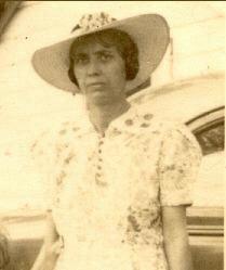 Edith Grissom