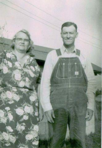 Benton and Annie