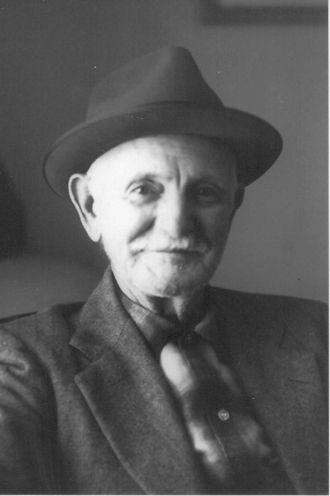 Martin Booth