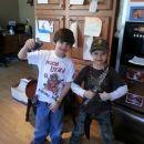 Jack and Zack Shafer