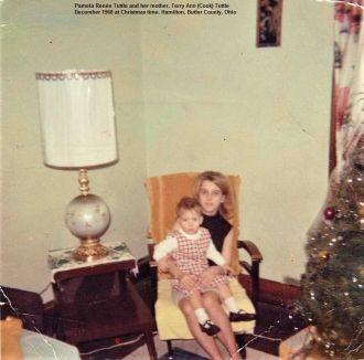 Tuttle Family 1968