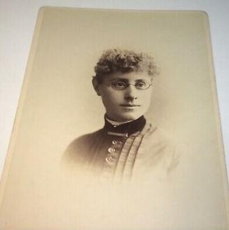 Ida Goldthwait