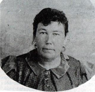 Winnie Webb