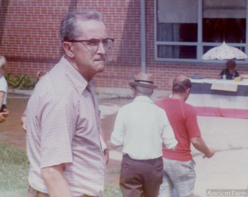 Rodney Charles Clark