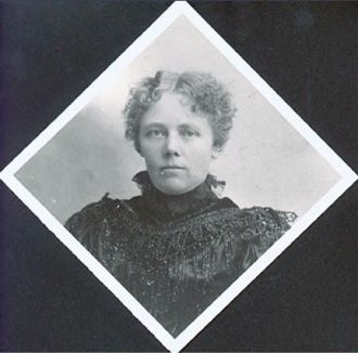 Charlotte Amelia Louise FRICKE Keller