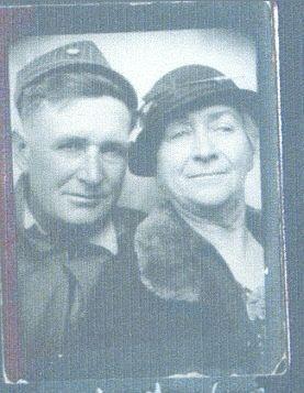 Virgil Noon, Sr. and mother Edith Benshoof
