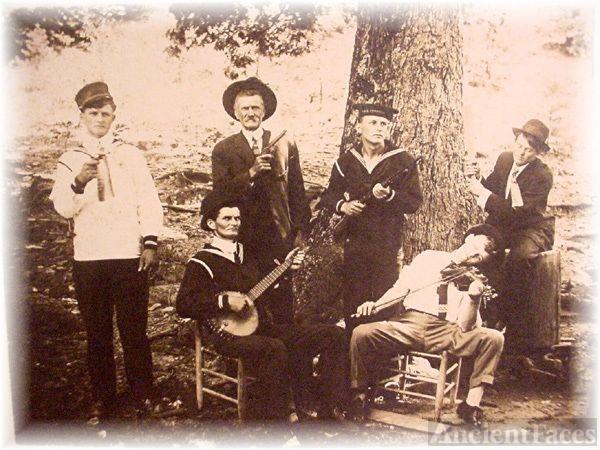 Daniel Seay Family Band