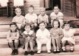 Florida Young Children!
