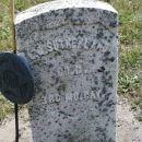 Sutherland Tombstone