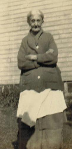 Emma HARRIS Moreland