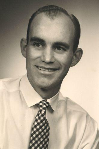 Willis Coker Wells 1950's