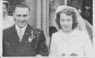 William & Elsie Curnow