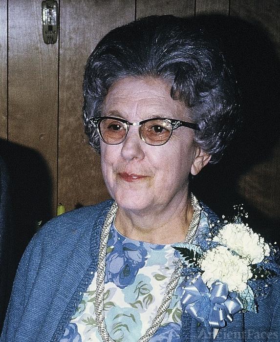 Eulalia Boone Jamison