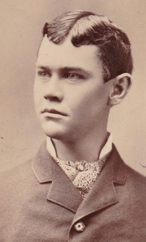 Benjamin E. Meredith