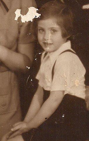 Lotte Rosenberger