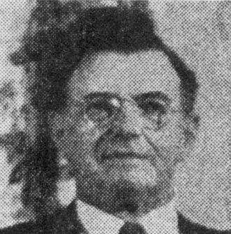 Cornelius Janssen