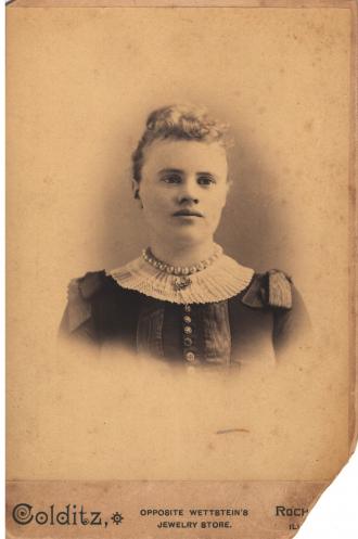Mrs. J. M. Olson