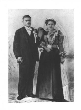 A photo of Anton Kostelec