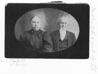 Barnabas and Miriam McKenzie