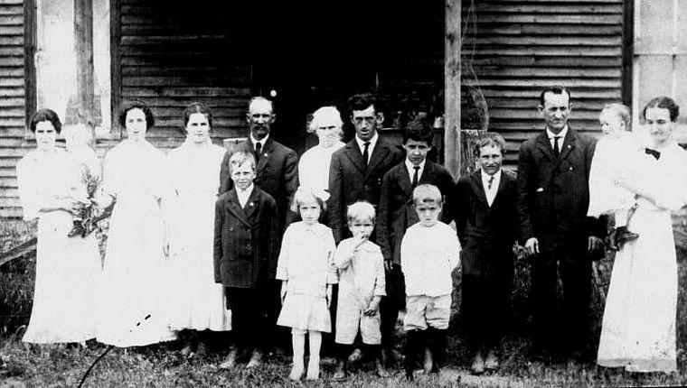 John Kuhn Family