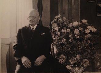 Paul Øvergaard
