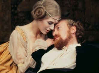 Nicol Williamson, Hamlet