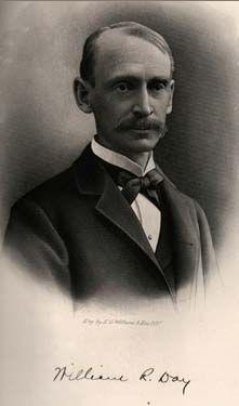 William R. Day, Ohio