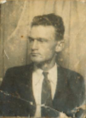 Joseph Edgar Barber, Sr.