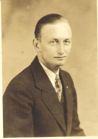 Ervin Gustave Stecks, Arkansas 1946