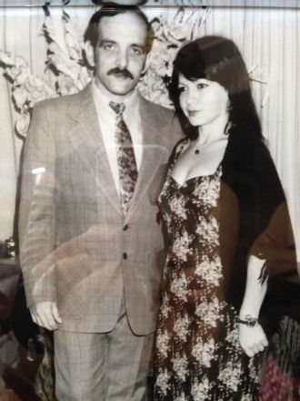 Alfredo Vivanco Gonzalez