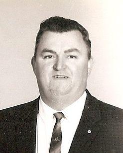 John E Marsh