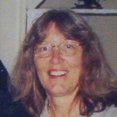 Verna Mae Bernheisel