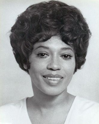 A photo of Diana Sands