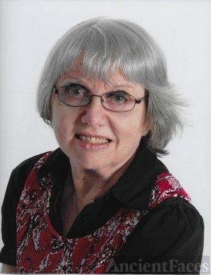 Sandra Elaine (Smith) Stoddert