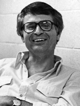 Gerald Gardner.
