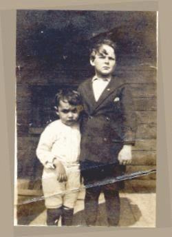 A photo of William Thomas Crow