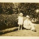 Vivian King & John Hartman, AL 1930