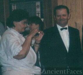 Barbara and Leslie H Spurlock