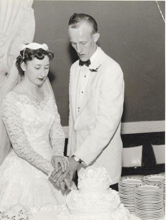 Marianne & Wayne Campbell