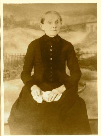 Sarah E. Miller