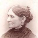 Abigail B Huff (born Culver)