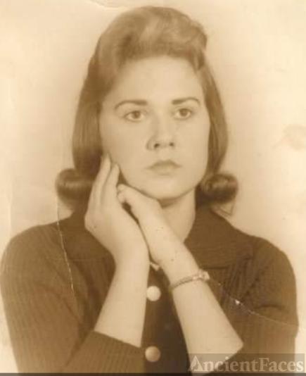 Teenage Doris