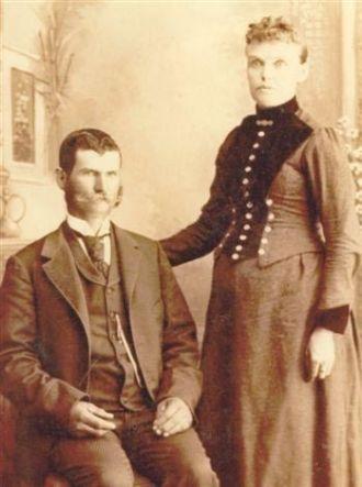 William & Rebecca Lemley