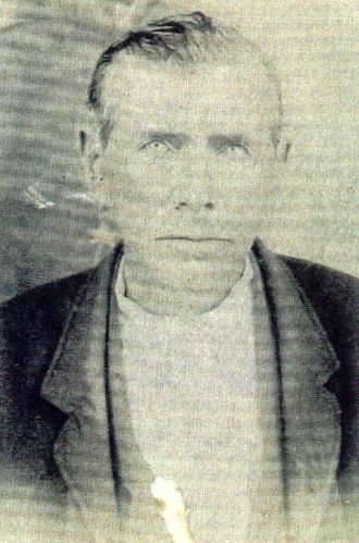 Joseph Boneparte Townsend