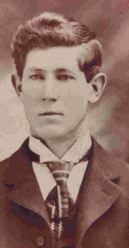 Charles Nesbitt