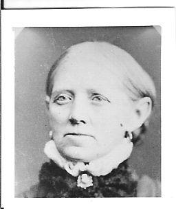 Elizabeth Newsham Thornley