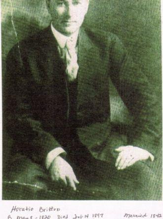 Horatio Britton