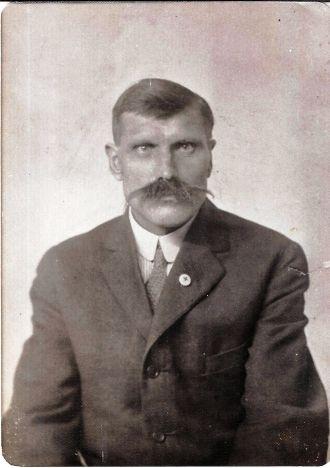 Szymon Rynkiewicz, Connecticut 1930's