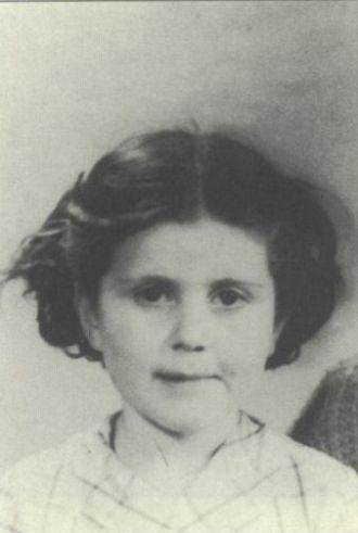 Dora Bender